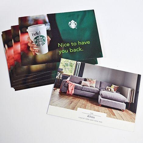 Postcards | Online Printing