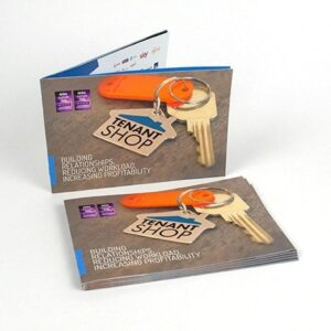 Business Documents | Brochure Printing