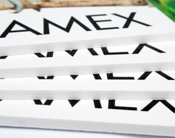 foamex mounted prints