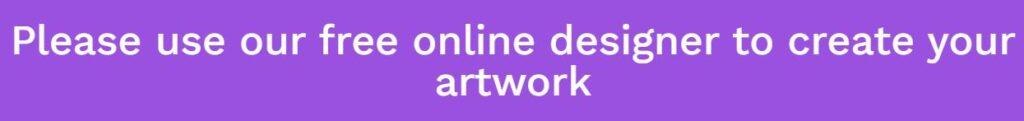 free online designer tool